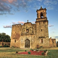Holding Down the Forts: A Federal Program That Protects San Antonio's Missions and Other Parks is Dying Because Congress Won't Act