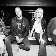 Indie Pop Icons Metric Return to San Antonio with Latin Rockers Zoé
