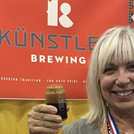 Vera Deckard Chats About Künstler Brewing's Award-winning Spiced Porter, Her Start in Beer and More