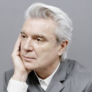 Former Talking Heads Frontman David Byrne Coming to San Antonio for Second Time This Year