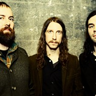 Alternative-metal Gods Russian Circles Bringing Beautifully Spooky Tunes to San Antonio