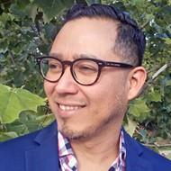 A Borderland Poetry Masterclass with San Antonio's Poet Laureate Octavio Quintanilla