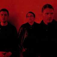 Paper Tiger Brings Shoegaze Lineup with Deafheaven, DIIV