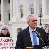 Lloyd Doggett Leads Lawmakers in Calling for Sanctions on Saudi Arabia