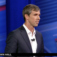Beto O'Rourke Said He Would Still Vote to Impeach Trump