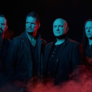 Alternative Metal Act Disturbed, Rockers Three Days Grace Invade San Antonio in 2019