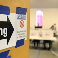 Today is the First Day of Early Voting in Texas, and Here's What You Need to Know