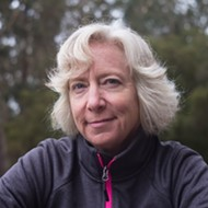 Let's Get Real About Climate Change: Conservation Advocate Brings Comprehensive Talk to Trinity