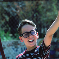 FOR-EV-ER Squints: Actor Chauncey Leopardi on Hitting a Home Run with <i>The Sandlot</i> 25 Years Ago