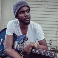 Badass Guitarist Gary Clark Jr. Ready to Put On Stellar Show at the Aztec Theatre