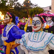 Muertos Fest Returns to La Villita This Weekend