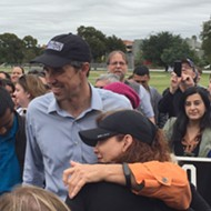 Here's Where Beto O'Rourke is Spending a Big Chunk of the Campaign Money He Raised