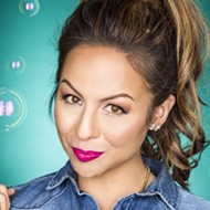 Comedian Anjelah Johnson Touches Down in San Antonio for Two Weekends of Shows
