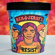 New Pecan Resist Flavor from Ben & Jerry's Supports Valley-Based Media Platform