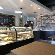 New Panadería Opens in Deco District