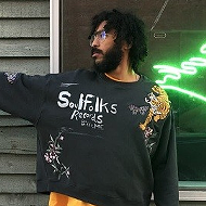 Maine-based Rap Philosopher Milo Headlines a Fine Bill of Outre Hip-Hop on Sunday