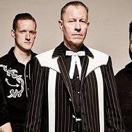 Psychobilly Vets the Reverend Horton Heat Announce Return to San Antonio