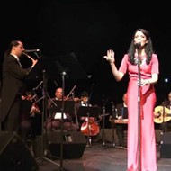Trinity University Hosting National Arab Orchestra for Performance Spotlighting Arab Women in Music