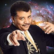 Famed Astrophysicist Neil deGrasse Tyson Set to Return to the Tobin Center