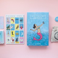 The Creator of Millennial Loteria Will Visit Feliz Modern in December