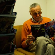 Stan Lee The Ultimate Politician Thinks Donald Trump