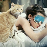 Texas Public Radio Hosting Special Screening of 1961 Classic <i>Breakfast at Tiffany's</i>