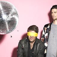Re-pierce Your Snake Bites: Emo Favorite 3OH!3 Stopping in San Antonio for Interactive Show