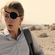 Courage Under Fire: <i>A Private War</i> is an Intense and Relentless Look at the Career of Late Journalist Marie Colvin