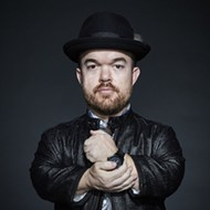 Fifteen Years After Being Discovered by Carlos Mencia, Brad Williams Brings Comedy Act to San Antonio