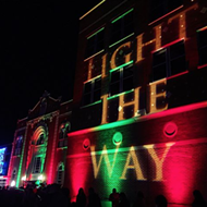 UIW's Light The Way Kicks Off the Holiday Season This Weekend