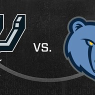 San Antonio Spurs Take On Memphis Grizzlies Ahead of Holiday Weekend