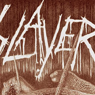 Here's Your Chance to Own or Gift a Slayer Poster That Was Originally Painted with Human Blood