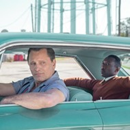 Driving Lessons: <i>Green Book</i> Uses Humor and Charm to Deliver Message of Tolerance and True Friendship