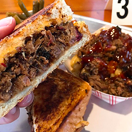 Smoke Shack Will Be Featured On <i>Diners, Drive-Ins and Dives</i> Tonight