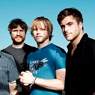 Circa Survive Brings Emo Hits to Alamo City Music Hall