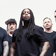 Sevendust Returns to San Antonio Next Year Because We Still Love NuMetal