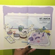 End of an Era: Beloved San Antonio Zine St. Sucia Announces Its Final Issue