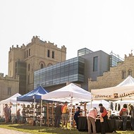 Stroll the San Antonio Museum of Art Courtyard and Find Artistic Gifts at the Annual Holiday Fair