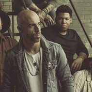 Catch <i>American Idol </i>Alum-led Daughtry Jam Out at the Aztec Theatre