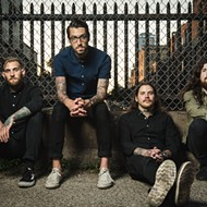 Christian Metalcore The Devil Wears Prada Bringing Anniversary Tour to Alamo City Music Hall