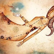 Free Will Astrology (12/5/18-12/11/18)
