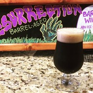 Heavy Heavy: San Antonio is for Dark Beer-lovers