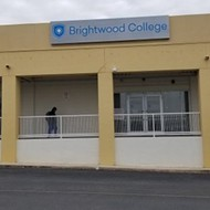 San Antonio's Brightwood College Campuses Close After Losing Accreditation