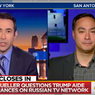 San Antonio Rep. Joaquin Castro Predicts Roger Stone Will Be Prosecuted for Lying to Congress