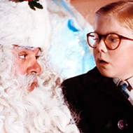 Slab Cinema Hosting Screening of Holiday Favorite <i>A Christmas Story</i>