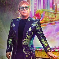 Farewell Yellow Brick Road: Elton John Stopping in San Antonio for Final World Tour