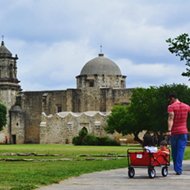 Texas Parks and Wildlife Pushes to Reinstate Funds for Program that Supports San Antonio Missions and Other Parks