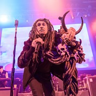 Sonic Assault: Ministry's Al Jourgensen Talks Politics, ZZ Top and His Love for San Antonio