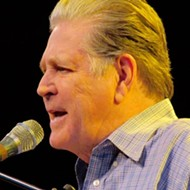 Beach Boys' Brian Wilson Performing Full Christmas Album Live at Tobin Center