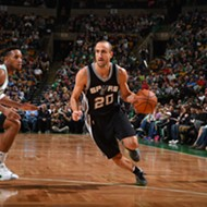 Manu Ginobili Said He's Nervous About His Retirement Ceremony